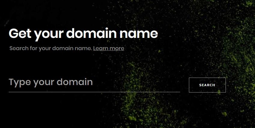 avoori domain search