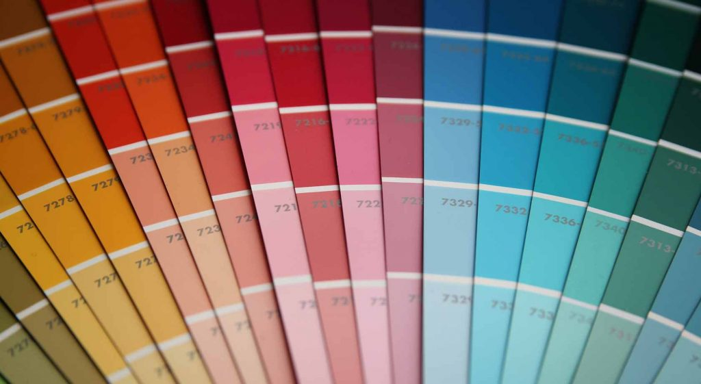 Convert a Visitor into a Customer Using the Right Colors on Your Website