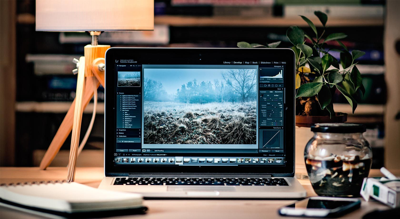 Why Your Web Design Projects Need to be Uploaded to Dribble and Behance